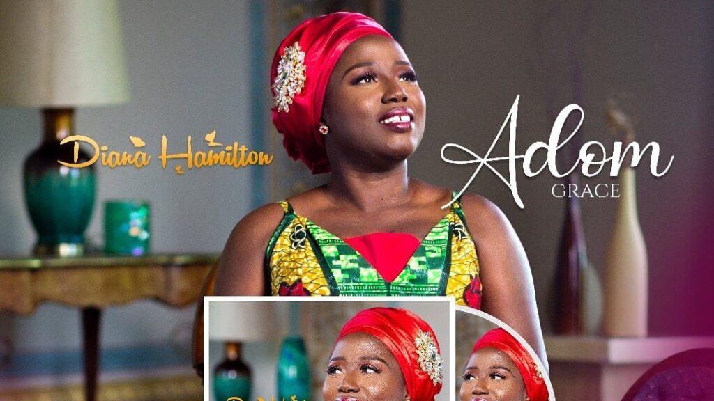 Diana Hamilton Adom
