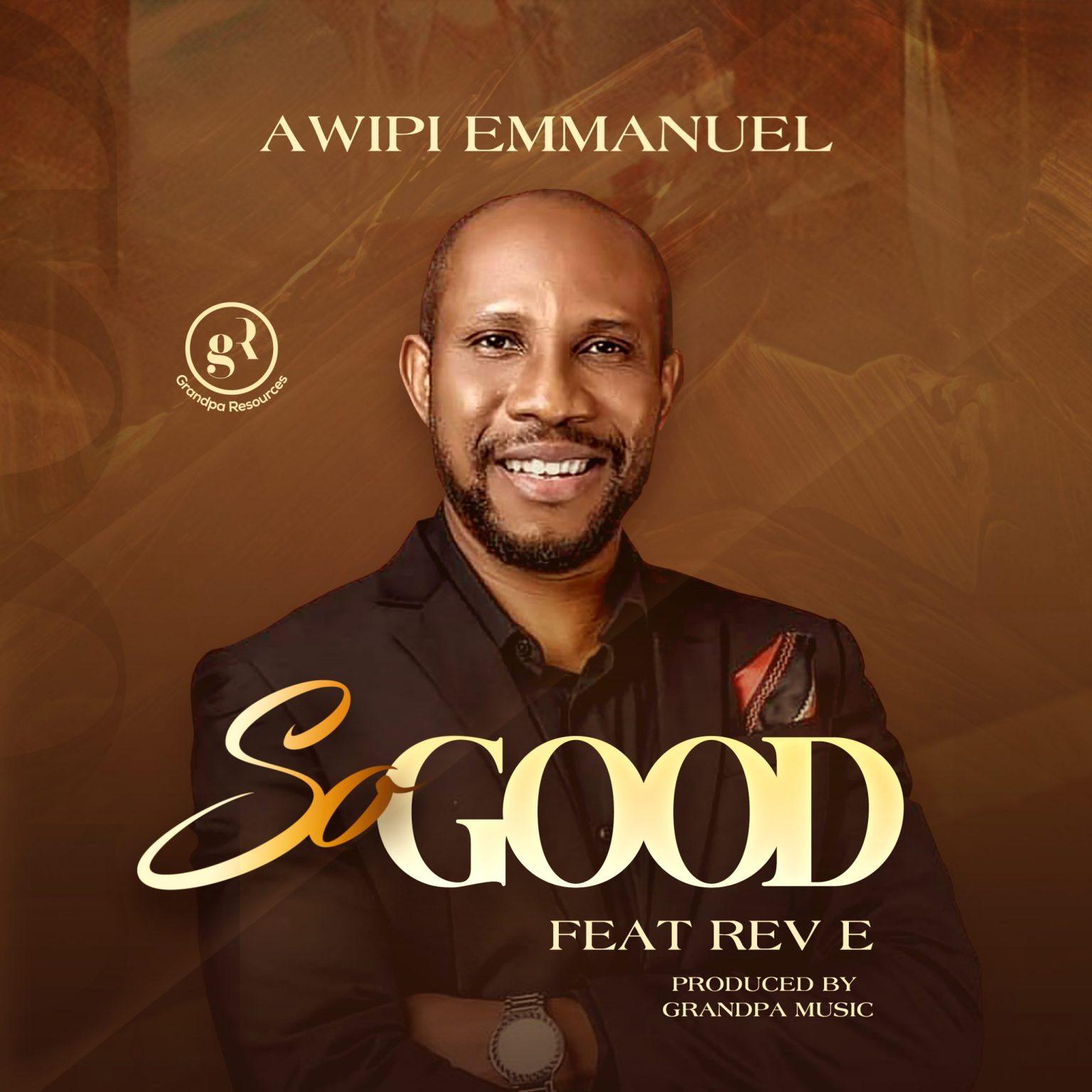 Awipi Emmanuel