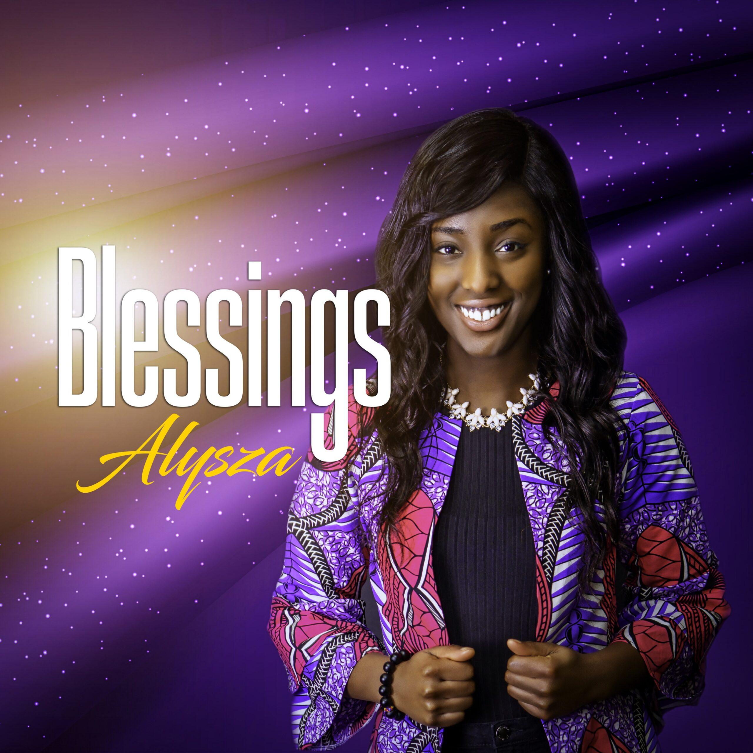 "The Holland"" based Emerging Ghanaian gospel artiste Alysza has kick-started 2021"