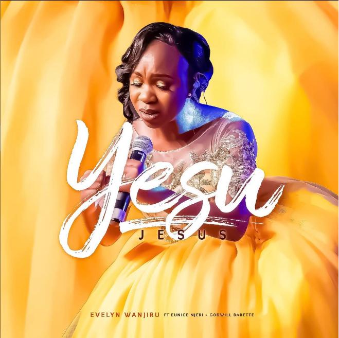 Evelyn Wanjiru Jesus