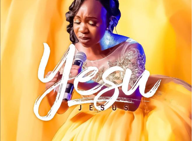 Evelyn Wanjiru - Jesus Ft. Eunice Njeri & Godwill Babette