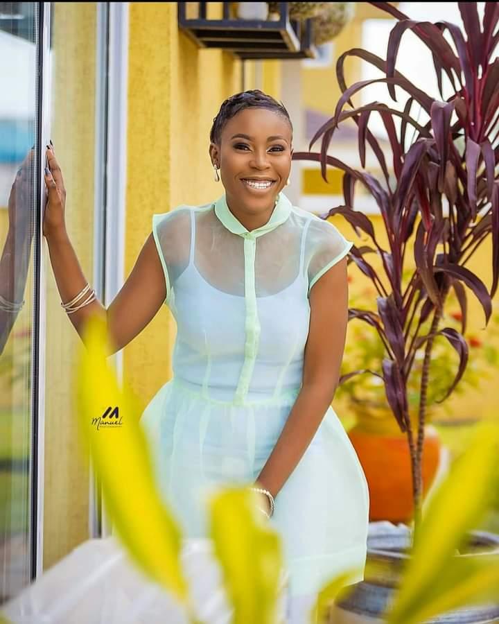 Queendalyn Yurglee set to take Ghana Gospel Global