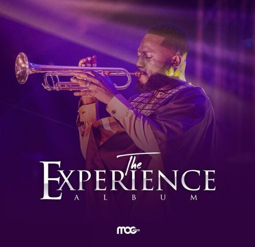 MOGmusic - Holy Spirit Feat. Michael Stuckey