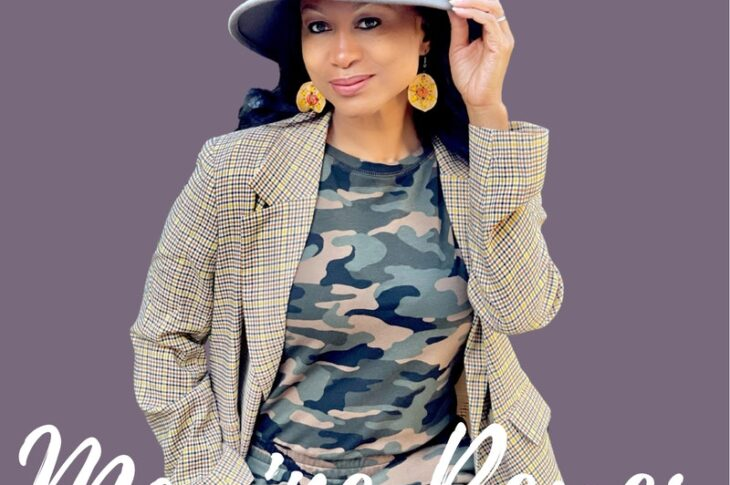 USA Gospel Minister Maxine Reyes Unveils New Single ' Victory is Yours'