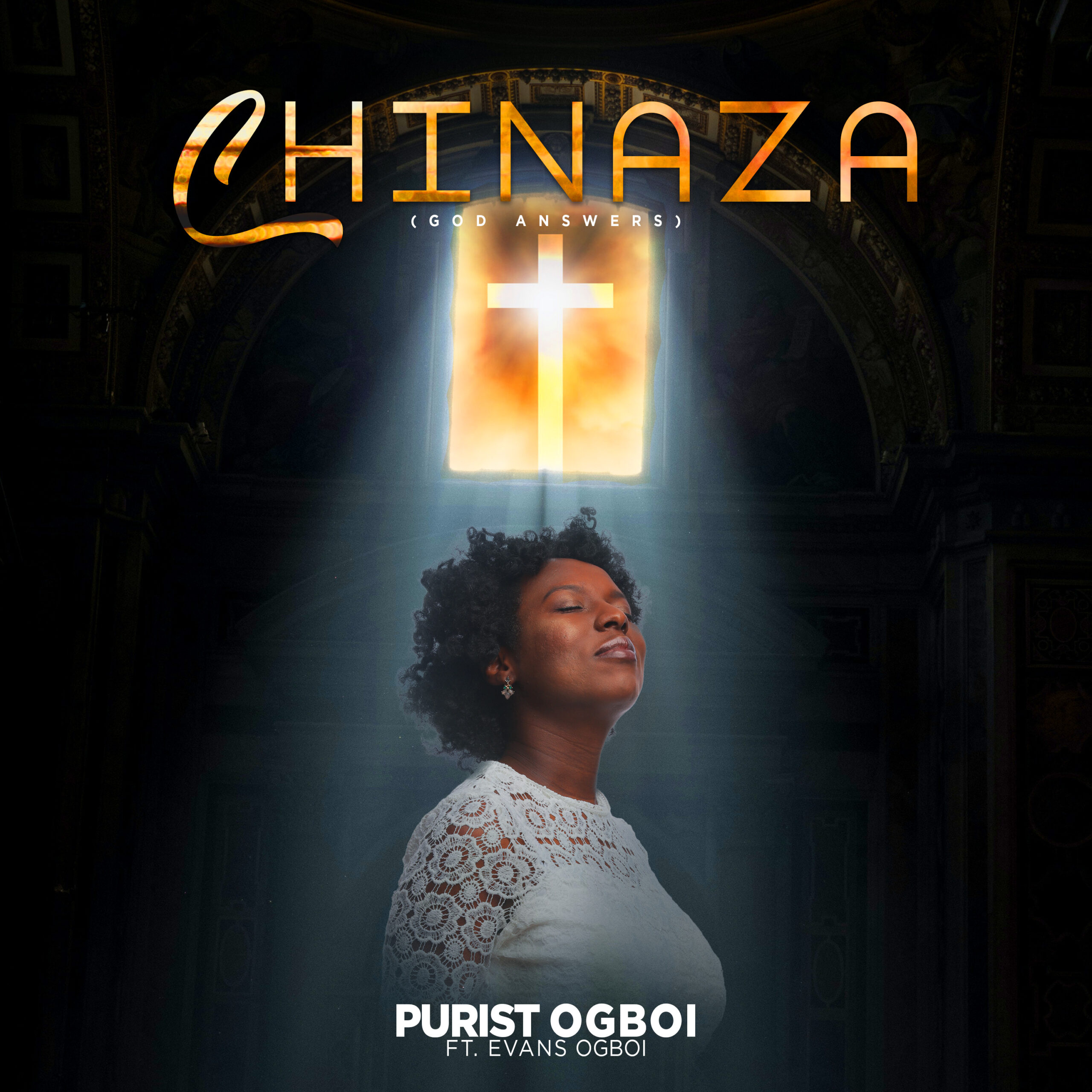 Chinaza : Purist Ogboi Recruits Evans Ogboi for New Single
