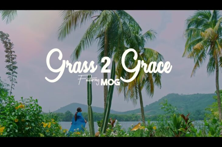 Grass to Grass is a musical elucidation of how God has lifted the singer from nowhere to higher grounds.