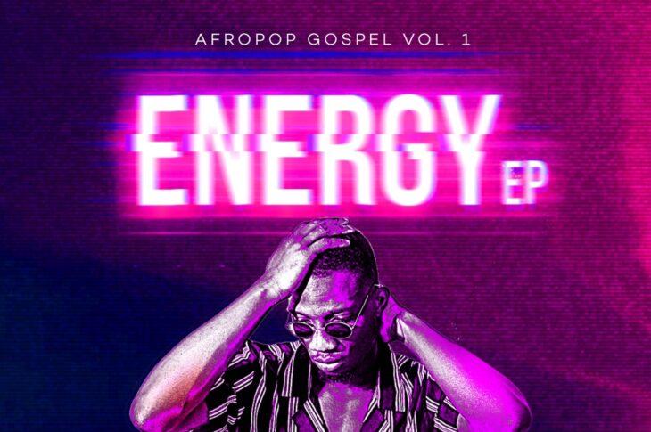 Listen Up : Greatman Drops Energy EP