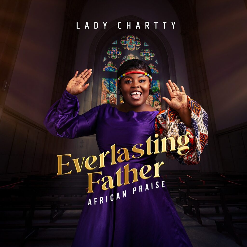 Everlasting Father Lady Charty