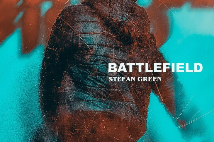 "Elevation Worship Songwriter ""Stefan Green"" Releases New Single '' Battlefield''"